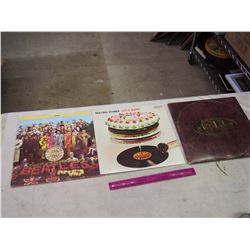 Lot Of Records (Beatles, Rolling Stones)