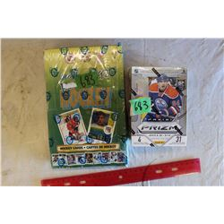 2013-14 PRIZM Hockey Cards&1991-92 O-Pee-Chee Premier Hockey Cards