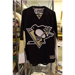 Pittsburgh Penguins Jersey– Reebok Men's Small, Officially Licensed by NHL