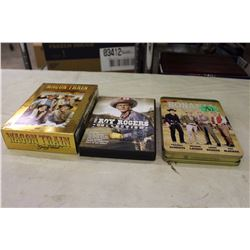 Lot of Western DVDs
