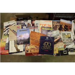 Lot of Gun Related Magazines