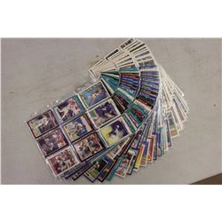 Score&O-Pee-Chee 1991 MLB Cards (270 Cards)