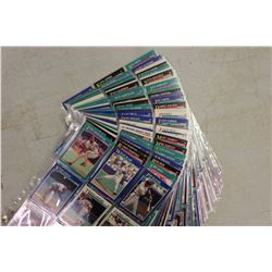 Score 1991 MLB Cards (270 Cards)