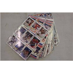 1990's Upper Deck&Score NHL Cards (270 Cards)