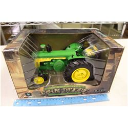 200th Birthday of John Deere 830 Tractor Toy Model (1:16 Scale)
