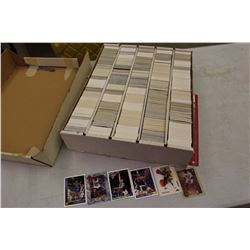 Lot of Basketball Cards (5,000 Cards)