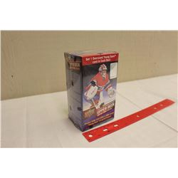 Sealed Box of 2015-16 Upper Deck Series One Hockey Cards; 10 Packs
