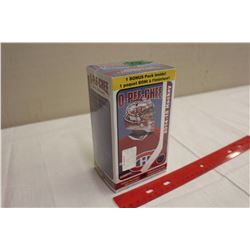 Sealed box of 2014-15 O-Pee-Chee Hockey Cards, 14 Packs