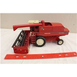 International Harvester Metal Model