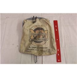 Minneapolis Moline Handled Bag, Kipling Sask