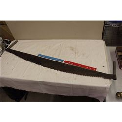 Smaller Crosscut Saw