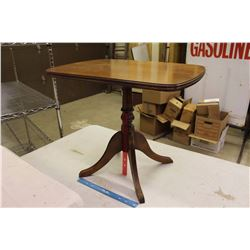 "Wooden Parlour Table (24""x19""x16"")"