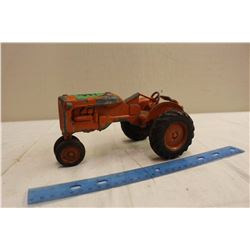 Vintage Allis Chalmers Tractor, American Precision Products Co.