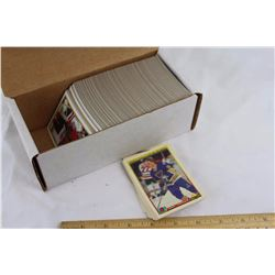1990 Topps NHL Set (Seems Complete)