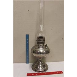 All Original Rayo Nickel Coal-Oil Lamp