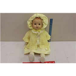 1939 Dee An Cee Snuggles Baby Doll