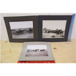 Original Antique Photographs (3)