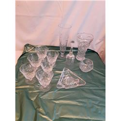 Pinwheel Crystal Pieces (11)