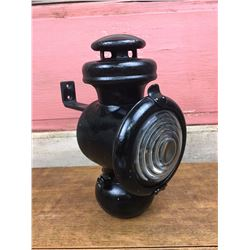 Model T Ford Kerosene Oil Lamp
