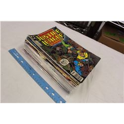 Lot of DC Comic Books (35)