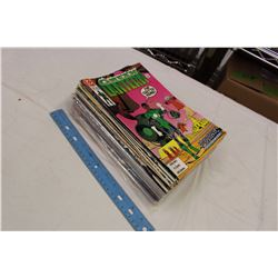 Lot of DC Comic Books (36)