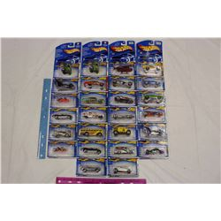 Lot of Unopened Hot Wheels Toys (26)