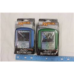 2 Magic The Gathering, Fate Reforged Intro Packs
