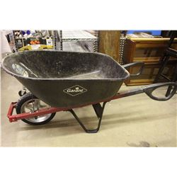 "Garant Wheel Barrel (Bucket Size 38""x25"")"