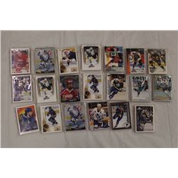 20 Packs of NHL Cards (Upper Deck, OPC, Etc)