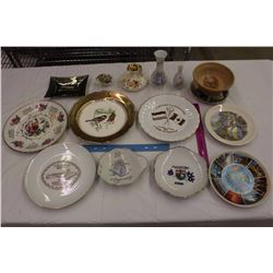 Lot of Collectible Vintage Misc