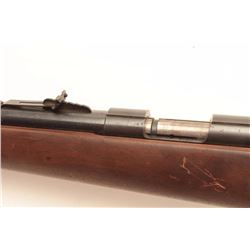 "Colt ""The Colteer"" bolt action rifle, .22  caliber, Serial #NSNV.  The rifle is in good  overall con"