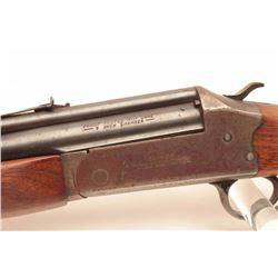 Savage Model 24 O/U combination rifle, .22  Long Rifle/ .410, Serial #NSNV.  The rifle is  in very g