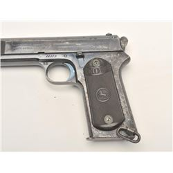 "Desirable Colt Model 1902 Military  semi-automatic pistol, ""U.S.""-marked and  inspected, condition d"