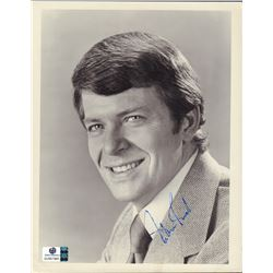 Robert Reed The Brady Bunch Signed 7x9 Photo