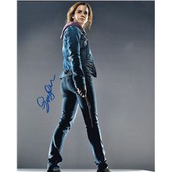 Emma Watson Harry Potter Signed 11x14 Photo
