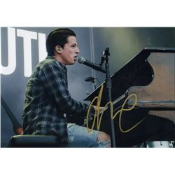 Charlie Puth Signed 11x14 Photo