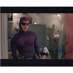 Billy Zane The Phantom Signed 11x14 Photo