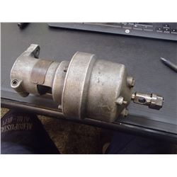 The Procunier High-Speed Tapping Attachment, Size No. 2