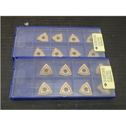 New Sumitomo Carbide Inserts, P/N: WNMG080408N-UP