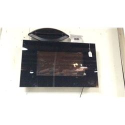 """""""Burkfield"""" electric fireplace (wall mount/ or"""