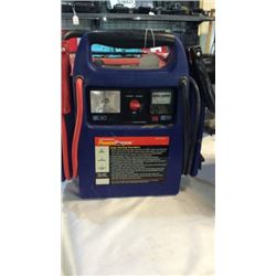 """Power station"" jump starter/air"