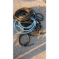 Lot of Rubber tube