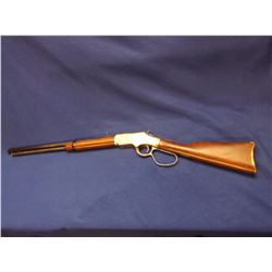 Henry Repeating Arms Golden Boy Rifle- .22 LR- Lever- #GB093375