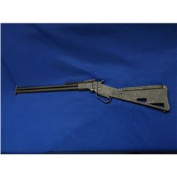 Springfield Armory M6 Scout Rifle/ Shotgun O/U- .22 LR- .410 Single Shot- Takedown- #621777