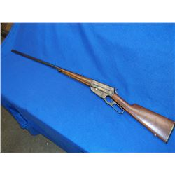 Winchester 1895 Rifle- .30 Army- Lever- #42217