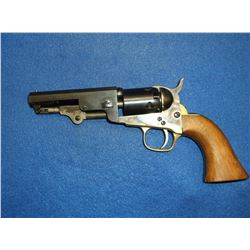Italian Made Black Powder Revolver- .31- Box- #44827