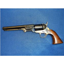 Fllipieta Black Powder Revolver- .36- #385686