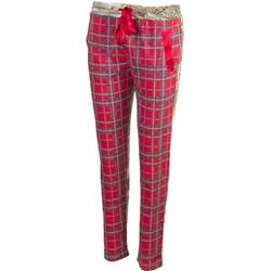 WOMEN'S FOX II PANTS MEDIUM IN CHILLI PEPPER PLAID