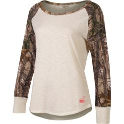 WOMEN'S TAYLOR LONG SLEEVE
