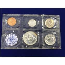 1959 USA Proof Coin Set - Uncirculated